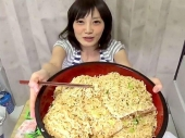 Japanka pojela tri kilograma nudli za jedan obrok