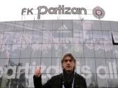 Milinkoviću novi ugovor u Partizanu