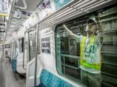 Tokio: Leš u koferu na najprometnoj stanici