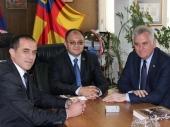 Nikolić posetio i Vranje