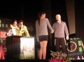 Mirka stiže u Vranje