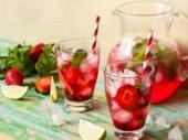Eliksir s jagodama: voćni napitak koji topi kilograme