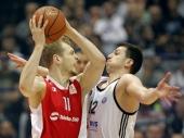 Zvezda i Partizan počinju borbu za titulu
