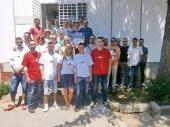 Omladinci SDS dali krv (FOTO)