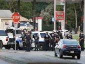 SAD: Ubijen napadač na policiju