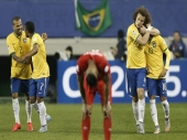 Kosta spasao Brazil u 92. minutu