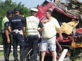 Turski vozač kriv za smrt radnika?