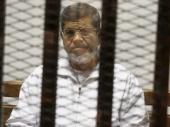 Mohamed Morsi osuđen na smrt