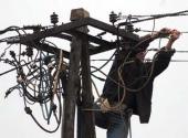 Više sela bez struje