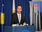 Haradinaj pušten iz pritvora