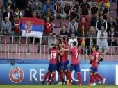 EP: Srbija remizirala sa Nemačkom