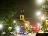 SAD: Mladić izrešetao 9 ljudi u crkvi