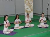 Međunarodni dan joge i u Vranju
