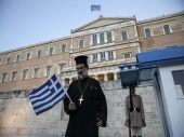 Protest hiljada Grka zbog mera štednje