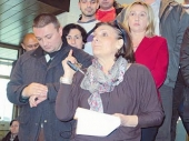 Odložen štrajk u Gradskoj upravi