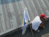 Kome smeta Vučić u Srebrenici?
