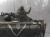 Dezertiralo više od 10.000 ukrajinskih vojnika