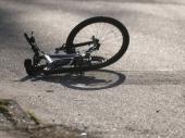 Poginuo biciklista kod Leskovca