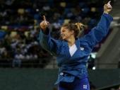 Jandrićeva uzela zlato na Evropskim igrama u Bakuu