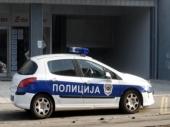 Policajci u Nišu pištolje zamenili puškama