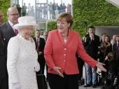 Kraljica, tajno oružje britanske diplomatije