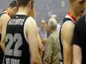 Partizan ne igra Evrokup!