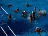 SL: 'Delfini' obezbedili čelo grupe