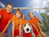 Evo koliko je važno da u deci probudite ljubav prema sportu