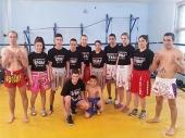 Vranjski kik bokseri na prvenstvu Balkana