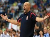 Đorđević novi trener Panatinaikosa!