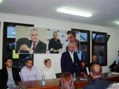 NIKOLIĆ: Imaćemo kandidata za presednika odbora SNS-a u Vranju