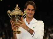 Rodžer Federer – najbolji igrač u istoriji tenisa