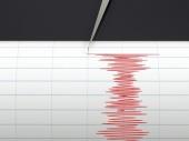 Jak zemljotres pogodio Indiju
