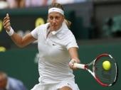 Kvitova: Serena favorit za trofej