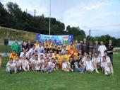 Garnizon Vranje pobednik Vilbal kupa