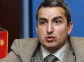 Andreja Mladenović isključen iz DSS