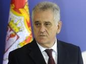 Nikolić spreman za Srebrenicu