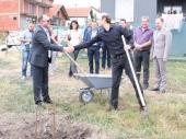 Početak gradnje 11 novih stanova