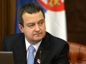 Dačić SB UN: Britanci ruše mir na Balkanu