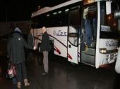 Policija pojačano kontroliše turističke autobuse