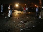 Egipat: U napadu islamista poginulo 30 vojnika