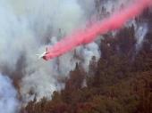 Vanredno stanje u Kaliforniji, bukte požari