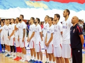 Mađari testiraju košarkaše Srbije