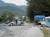 JEZIV VIKEND: Devet saobraćajki, sedam povređenih