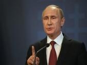 Otkriven Putinov plan protiv Islamske države