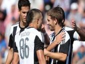 Meč sezone: Partizan – Steaua