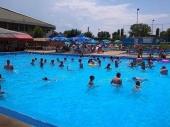 Živo na bazenu kod Sportske hale