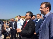 VUČIĆ: Ojačaćemo jug Srbije!
