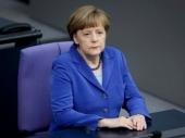 ID u video snimku preti Merkelovoj