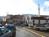 Pomoć ZC Vranje migrantima u Srbiji